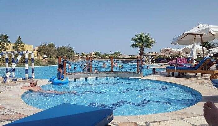 El Gouna In Egypt