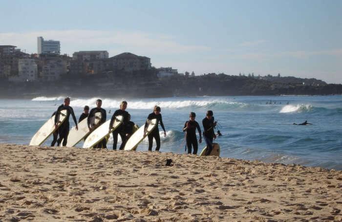 Epic Surf School