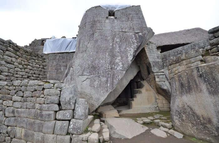 Royal Tomb