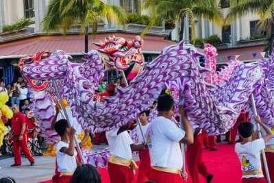 Festivals In Mauritius