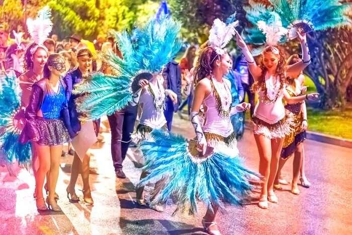 Festivals In Montenegro