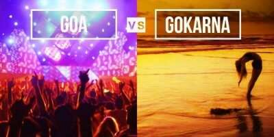Goa-vs-Gokarna_24th oct