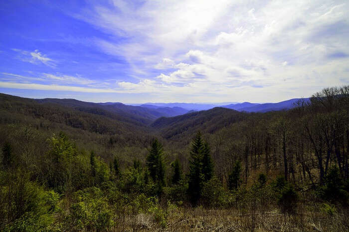 Amazing Great Smoky Mountains National Park