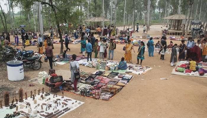 Haat Bazaar
