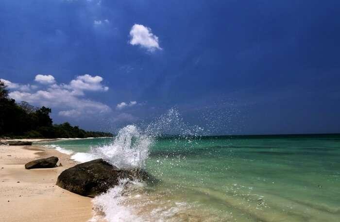 Havelock Island