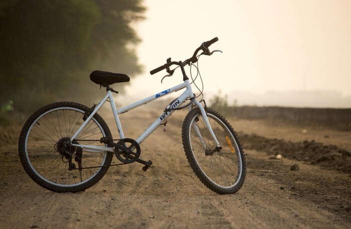 Cyclist Bike Biker Transportation System Wheel