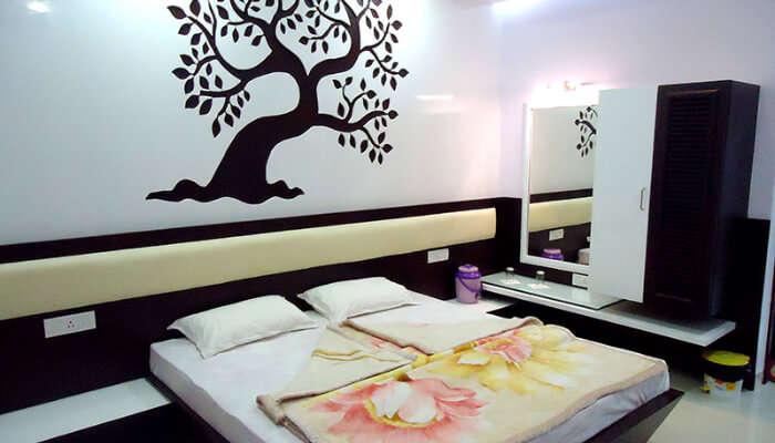 Hotel in Mount Abu, Rajasthan