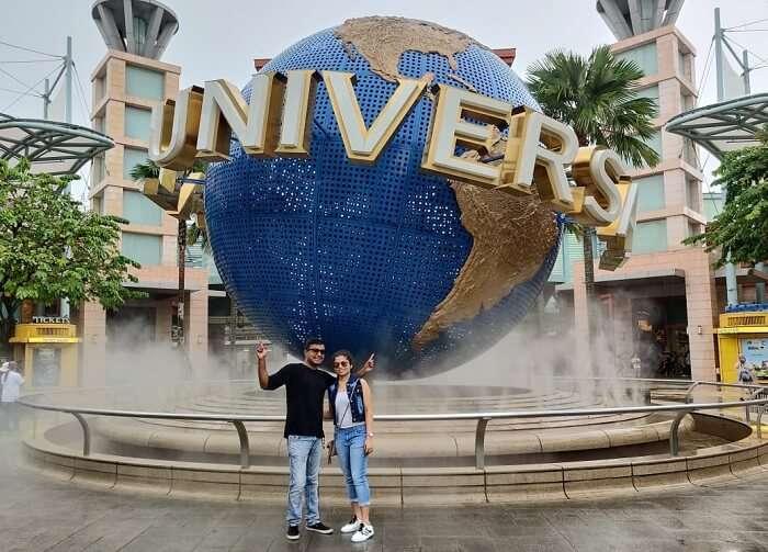 cover - hitesh singapore trip