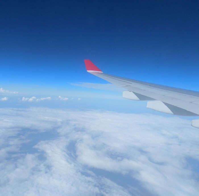 flight to sri lanka