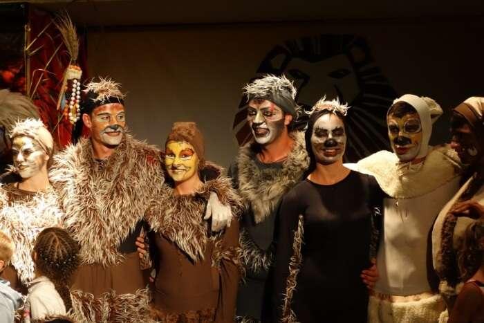 International Festival Of Amateur Theatre
