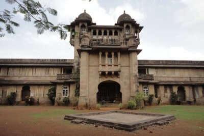 Jawahar in Maharashtra