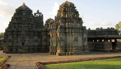Kedareshvara Temple
