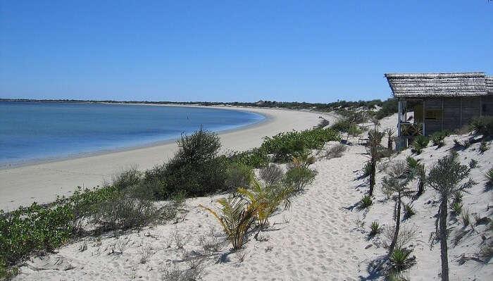 Kimony Beach