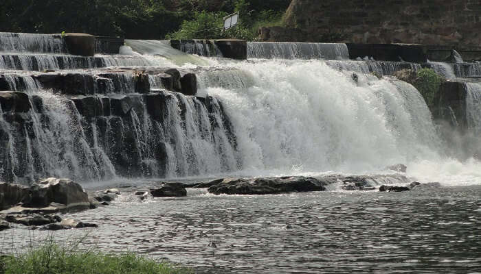 Kodiveri Waterfalls