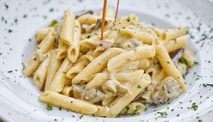 Little Italy Café