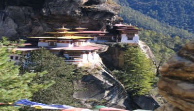 Local Monasteries