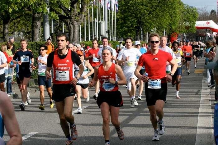 Monaco International Marathon