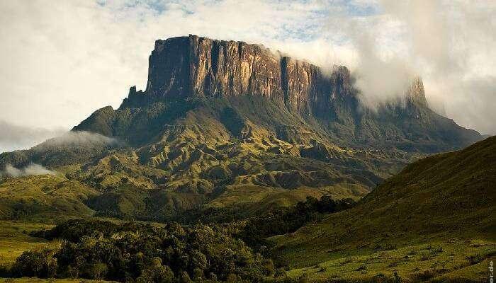 Mount Roraima_18th oct