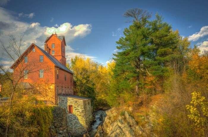 Northern Vermont