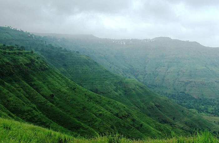 Panchgani, Maharashtra