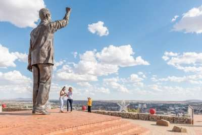 Places To Visit In Bloemfontein
