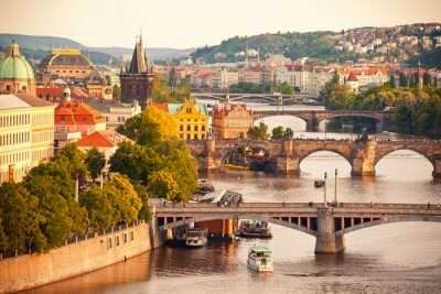 Places To Visit In Czech Republic