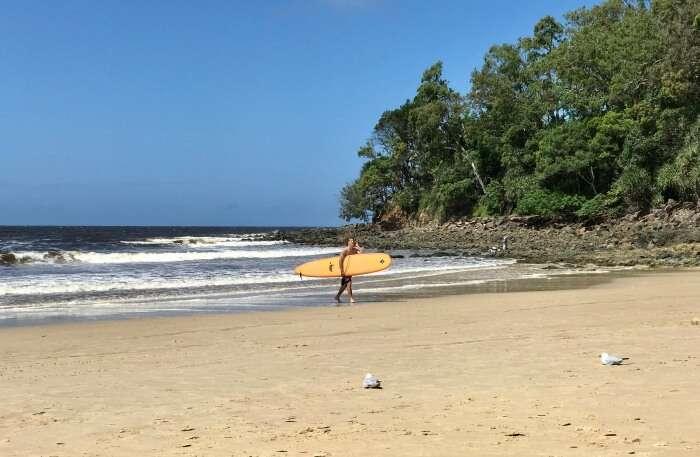 Queensland In July Weather