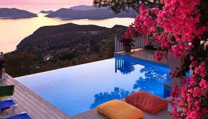Romantic Resorts in Turkey_23rd oct