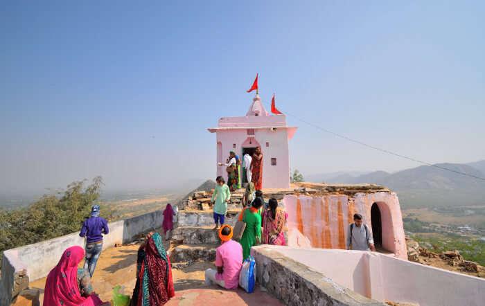 Savitri Temple