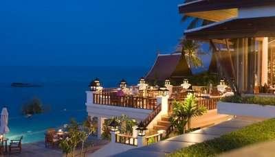 Senses Havelock Resort