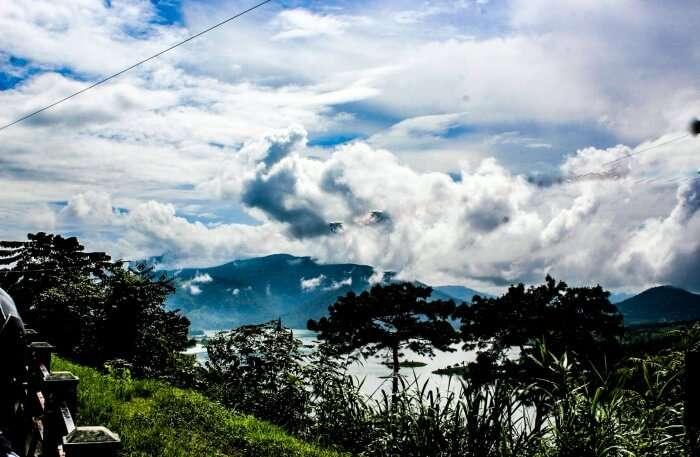 Shillong Beauty