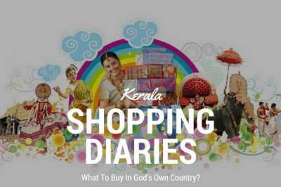 Shopping In Kerala_23rd oct