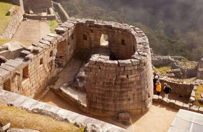 Unexplored Trails & Mysterious Temples