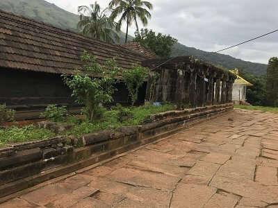famous wayanad temple