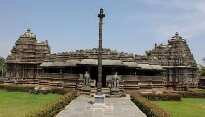 Veera Narayana Templ