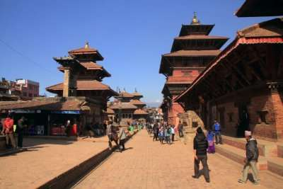Best Places To Visit In Nepal For Honeymoon