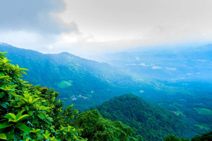 Best Places To Visit Near Wayanad