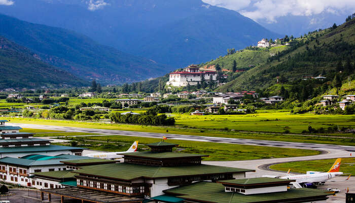 Things To Do In Paro