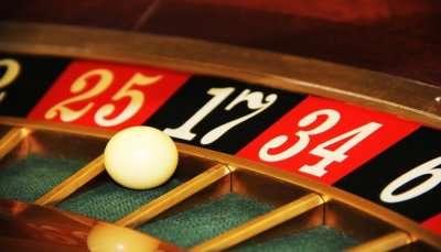 Le Caudan Waterfront Casino