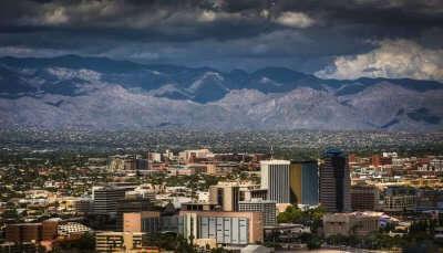 Tucson usa