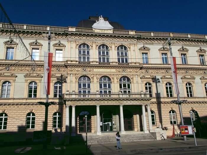 museum innsbruck