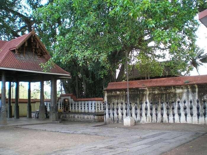 temple in varkala