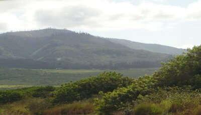 Places To Visit In Lanai