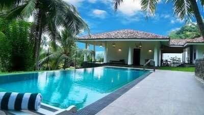 Amara Vacanza Inn Goa