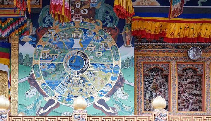 Ancient Art of Bhutan