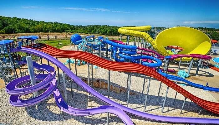Aquapark Aquacolors