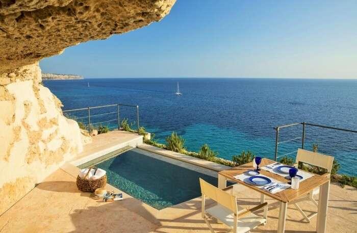 Cap Rocat View