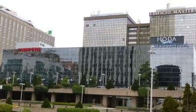 Centro Comercial Moda Shopping Centre