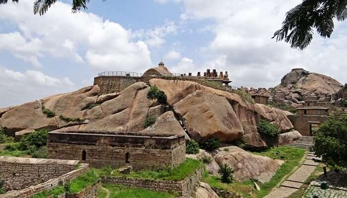 Chitradurga Weekend Getaway From Bangalore