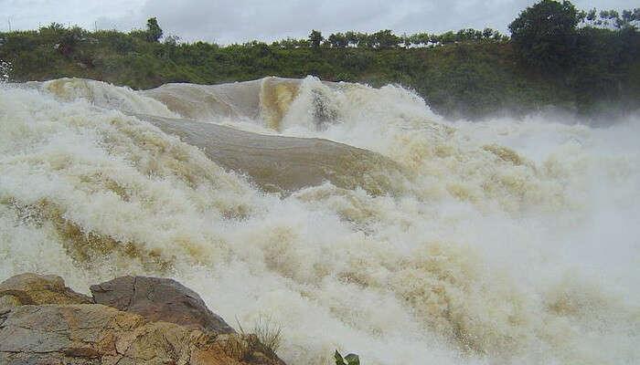 Chunchanakatte-Falls Getaway From Bangalore 19.10.19